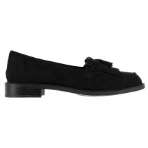 Miso - Tassle Loafers Ladies