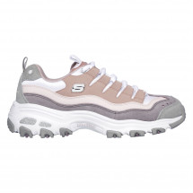 Skechers Lifestyle - DLite Sure Thing Trainers
