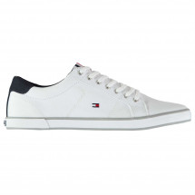 Tommy Hilfiger - 1D Canvas Trainers
