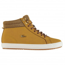 Lacoste - Straightset Insulated Boots