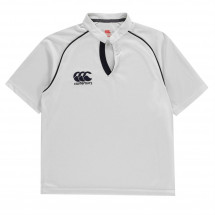Canterbury - Short Sleeve Cricket Shirt Mens