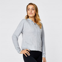 Mikina USA Pro - Slouch Hoodie Ladies