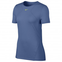 Tričko Nike - Mesh Short Sleeve T Shirt Ladies