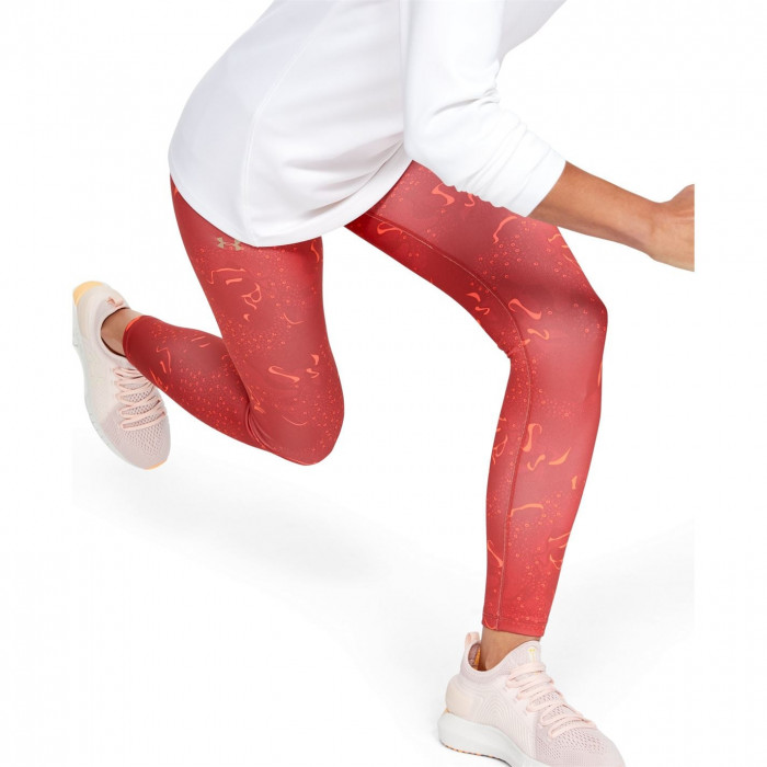 Legíny Under Armour - CoolGear Print Tights Ladies