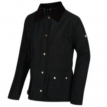 Regatta - Lady Country Wax Jacket