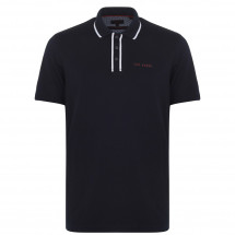 Polokošile Ted Baker - Ted Tipped Polo Shirt