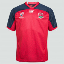 Canterbury - England RWC 2019 Alternate Pro Shirt Junior