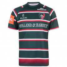 Kukri - Leicester Tigers Home Jersey Mens