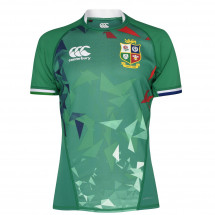 Canterbury - British and Irish Lions Training Shirt Mens